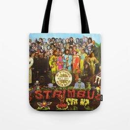 Sgt. Strimbu's Huey Joel Elite Band Tote Bag