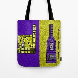 Kiln Tote Bag