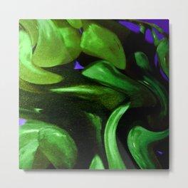 Beyond The Trees Into the Sky// Art Print Metal Print