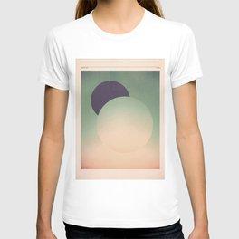 ECLIPSE SERIES pt1 T-shirt