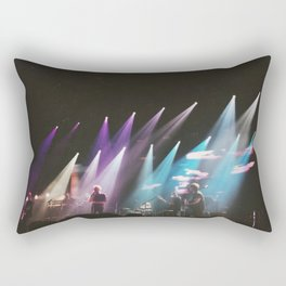 The National Concert In Stockholm  Rectangular Pillow