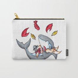 Lobstah Dinnah Carry-All Pouch