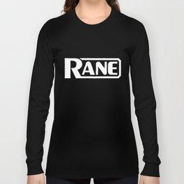 RANE TECHNICS VESTAX SERATO DJ hip hop Long Sleeve T-shirt