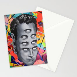 The Eyes Have It Stationery Cards