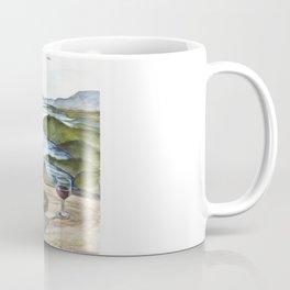 Cap de creus Coffee Mug