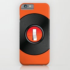 Off the Record iPhone 6s Slim Case