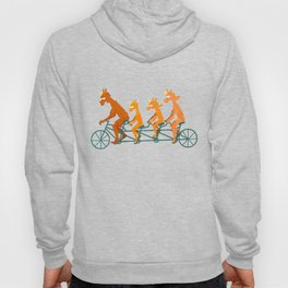 Father's Day Ride Hoody
