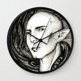 Solas Wall Clock