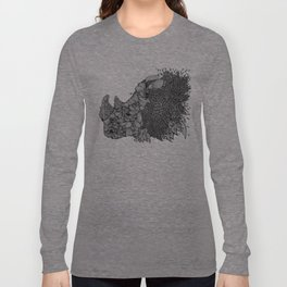 A RHINO Long Sleeve T-shirt
