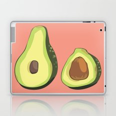 do u like avocados Laptop & iPad Skin