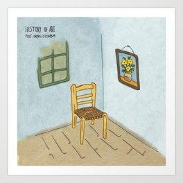 Van Gogh Art Print
