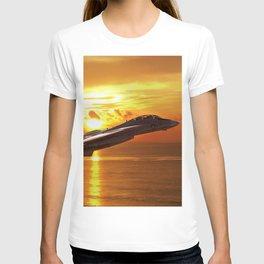 Sunset Flight T-shirt