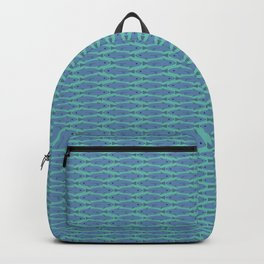 Save the Vaquitas! Backpack
