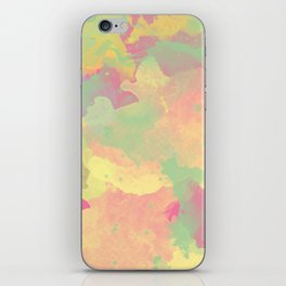 Abstract 41 iPhone Skin