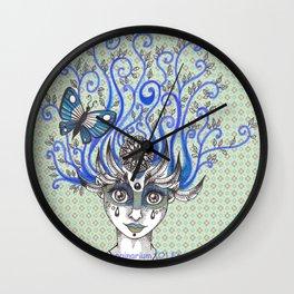 Amazone  Wall Clock