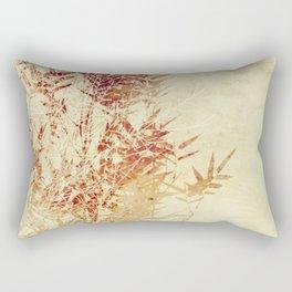 BAMBOO PART I Rectangular Pillow