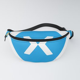 xamarin stickers for c# developers Fanny Pack