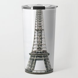 Eiffel Tower - Paris Travel Mug