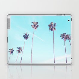Palms Good Vibes Laptop & iPad Skin