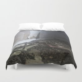 Did you see? Duvet Cover