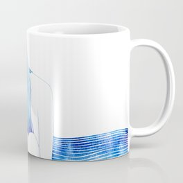 Galateia Coffee Mug