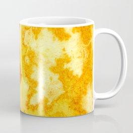 Surface of the Sun Coffee Mug