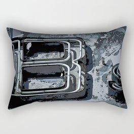That's BS Rectangular Pillow
