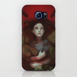 Dragon Age: Blood Lotus iPhone Case