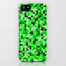 gr-0007 iPhone Case