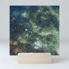 Space 15 Mini Art Print