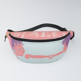 Sisters Forever Ever, Twins Fanny Pack