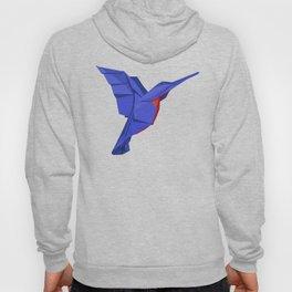 Origami Colibri Hoody