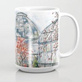 Detroit Belle Isle Conservatory Coffee Mug