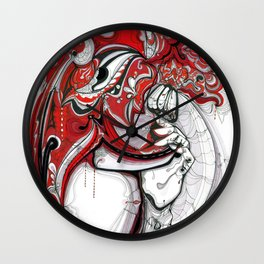 Excess Wall Clock
