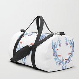 flora dear Duffle Bag