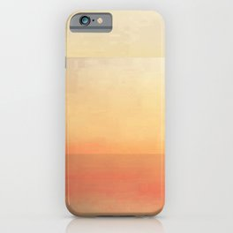 july days. 1 iPhone Case