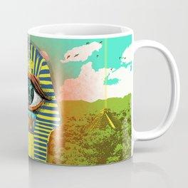 PAPYRUS IRIS Coffee Mug