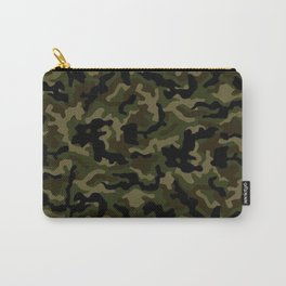Camouflage Art3 Carry-All Pouch