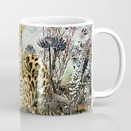 Lingering Leopard Coffee Mug