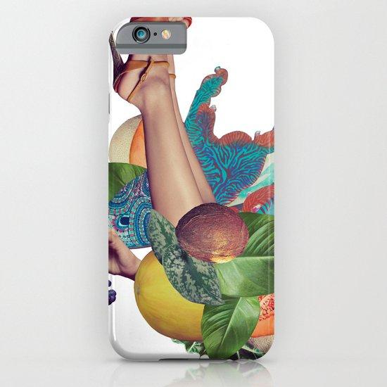 Candela Collage iPhone & iPod Case