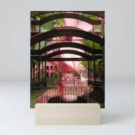 """Spring In Kalamazoo"" Mini Art Print"