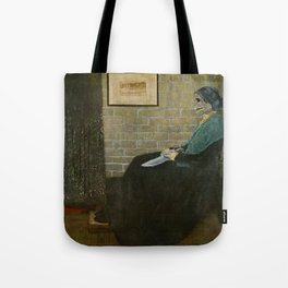 Psycho's Mother Tote Bag