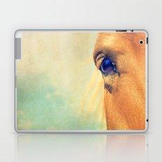Horse Dreaming Laptop & iPad Skin