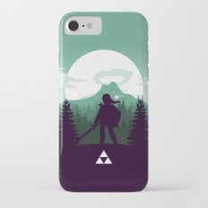 The Legend of Zelda - Green Version Slim Case iPhone 7