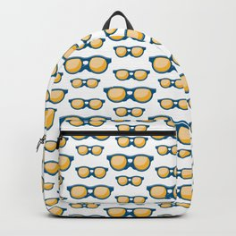 Sunglasses Backpack