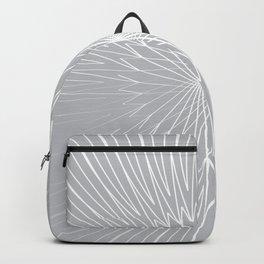 Mandala, Bicycle Wires 9 Backpack