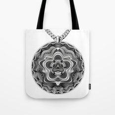 Spirobling XX Tote Bag