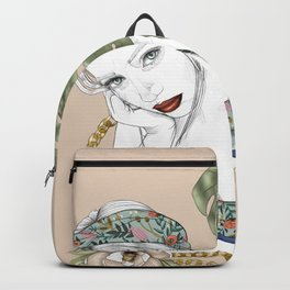 Melania Backpack