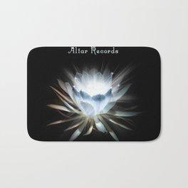 Altar Records logo Bath Mat