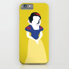 Princess Snow White Slim Case iPhone 6s